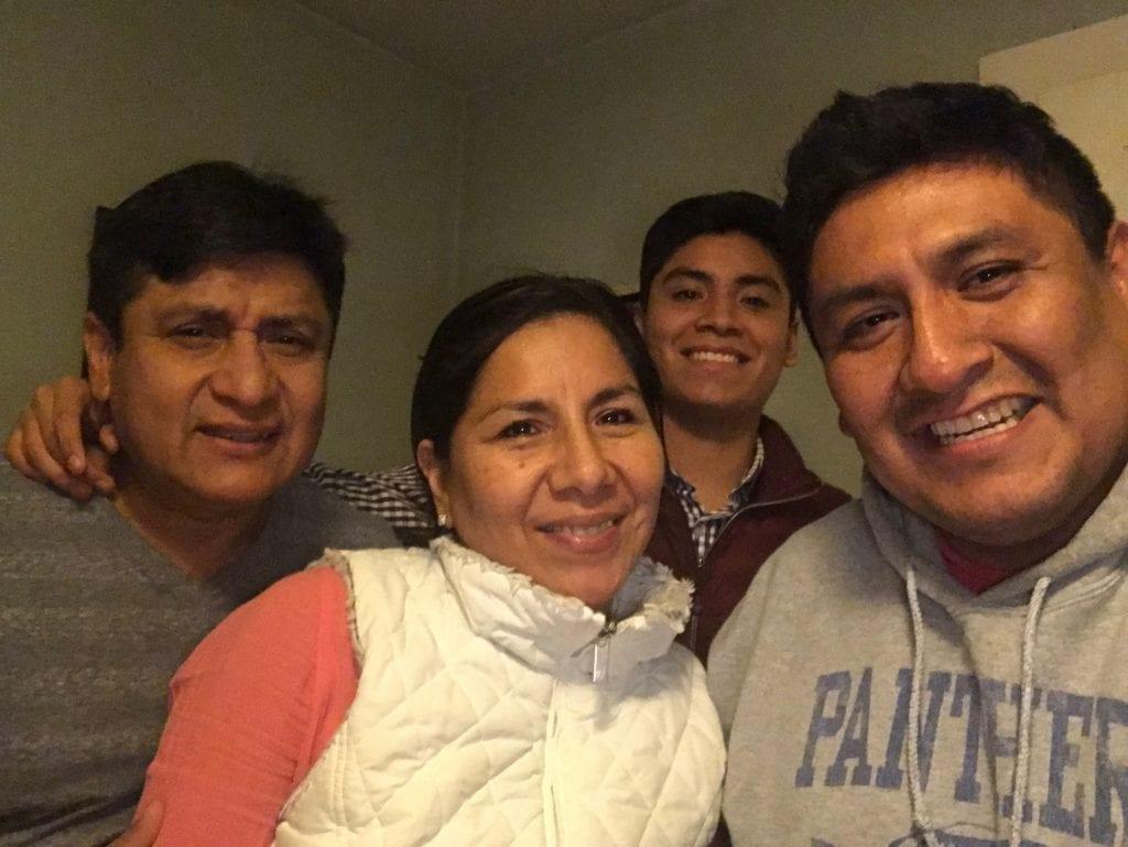 The Figueroas